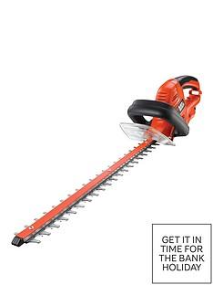 black-decker-gt6060-gb-600wnbsphedgetrimmer-60cm-blade-length