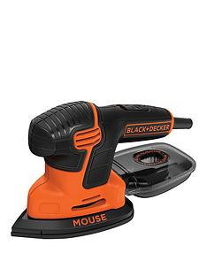 black-decker-ka2500k-gb-mouse-sander-kitnbspfree-prize-draw-entry