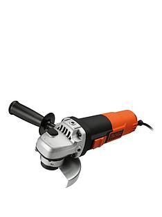 black-decker-kg911k-gb-900wnbsp115mm-small-angle-grinder-free-prize-draw-entry