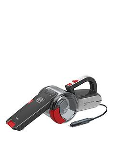 black-decker-blackdecker-pv1200av-xj-12v-automotive-pivot-car-cleaning-vacnbspfree-prize-draw-entry