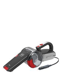 black-decker-pv1200av-xj-12v-automative-pivot-car-cleaning-vac