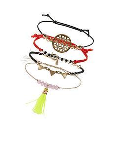 v-by-very-multi-pack-friendship-bracelets