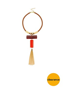 v-by-very-geo-statement-necklace