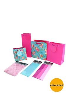 floral-gift-wrap-bundle