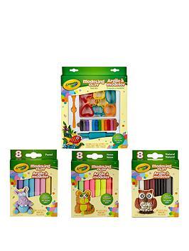 crayola-clay-modelling-bundle