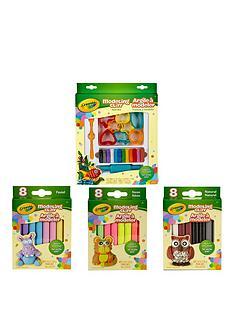 crayola-crayola-clay-modelling-bundle