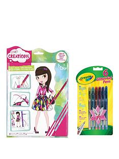 crayola-crayola-fashion-designer-set