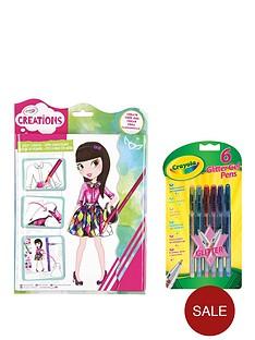 crayola-crayola-fashion-designer-set