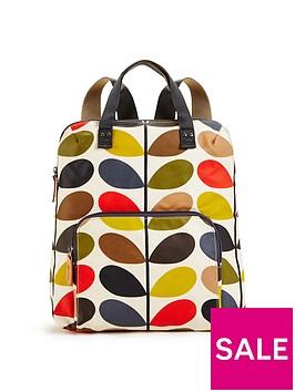 orla-kiely-backpack-tote