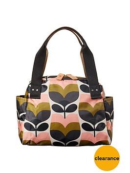 orla-kiely-zip-tote-handbag