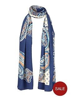 v-by-very-paisley-mixed-print-scarf