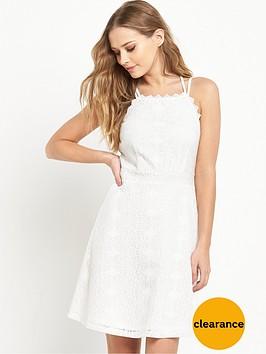 v-by-very-lace-strappynbspskater-dress