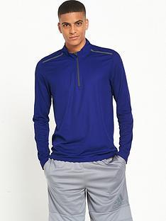 adidas-adidas-long-sleeve-zip-top