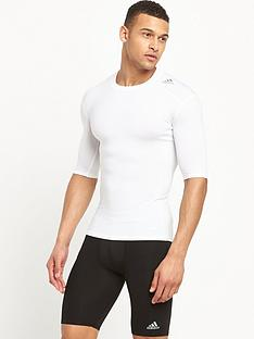 adidas-adidas-tech-fit-base-layer-t-shirt
