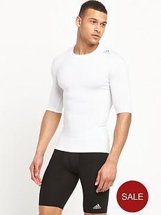 adidas-tech-fit-base-layer-t-shirt