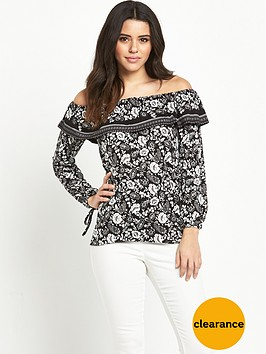 v-by-very-long-sleeve-frill-bardot-top