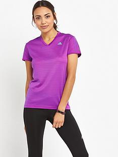 adidas-response-t-shirt-purple