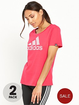 adidas-2-pack-t-shirtnbsp