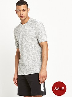 adidas-adidas-heather-t-shirt