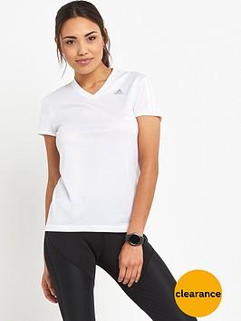 adidas-response-t-shirt-white