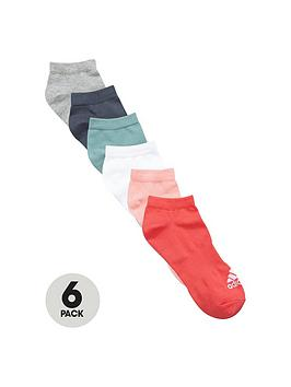 adidas-6-pack-no-show-performance-sock