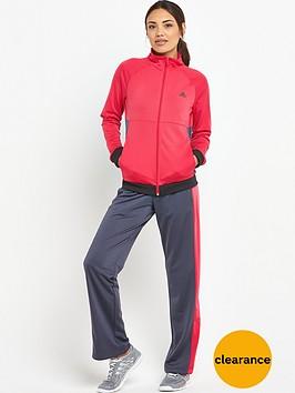 adidas-basic-suit-pinkgrey
