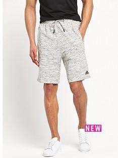 adidas-adidas-heather-knit-short