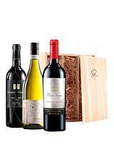 Virgin Wines - Mixed Wine Trio
