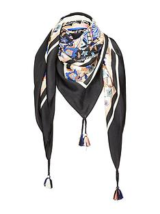 v-by-very-tasselnbspdetail-festival-printed-scarf
