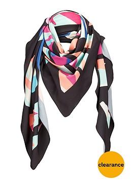 v-by-very-geo-camo-print-scarf