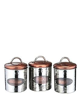 apollo-copper-tea-coffe-and-sugar-canisters