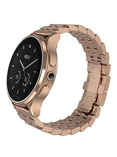 vector-classic-luna-smart-watch-rose-gold-bracelet-with-butterfly-clasp