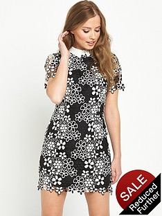 v-by-very-high-neck-lace-shift-dress-with-collar