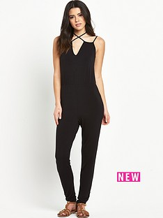v-by-very-petite-cross-strap-jersey-jumpsuitnbsp