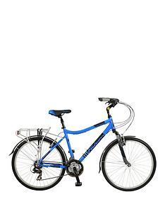falcon-navigator-premium-mens-26quot-hybrid-bike