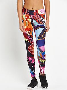 reebok-graffiti-print-tight