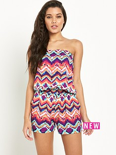 v-by-very-bandeau-woven-beach-playsuitnbsp