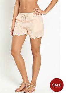 v-by-very-scallop-hem-beach-shorts