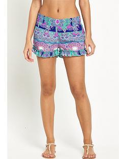 v-by-very-paisley-print-beach-shorts