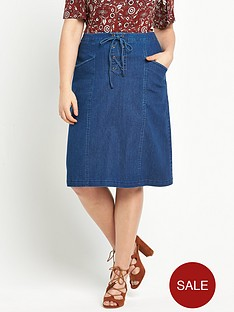 so-fabulous-tie-front-denim-midi-skirt