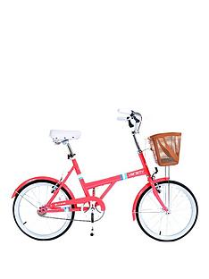 universal-varsity-20-inch-city-bike-coral