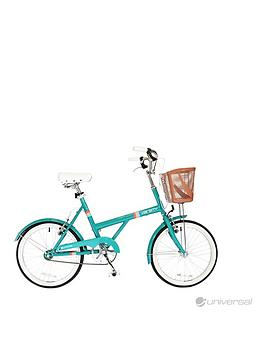 universal-varsity-ladies-heritage-bike-42cm-frame