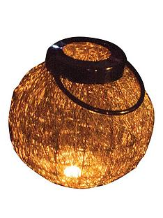paroh-wire-mesh-candle-lantern-sphere-with-metal-handle