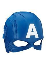 Captian America Mask