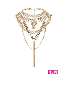 river-island-statement-drop-back-necklace
