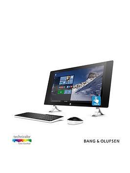 hp-envy-24-n075nanbspintelreg-coretrade-i7-processor-8gb-ram-1tb-hard-drive-amp-128gb-ssd-238-inch-qhdnbsptouchscreen-all-in-one-desktop-pc