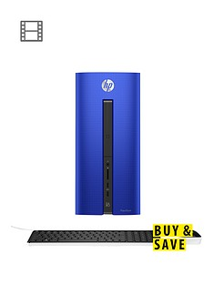 hp-pavillion-550-211na-amd-a10-processor-8gb-ram-2tb-hard-drive-128gb-ssd-desktop-base-unit-with-amd-2gb-dedicated-graphics-and-optional-microsoft-office-365-personal-blue