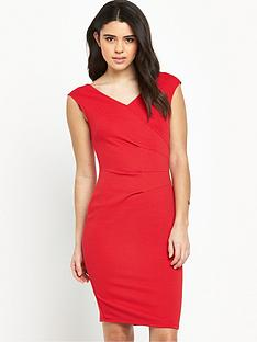 lipsy-rib-wrap-bodycon