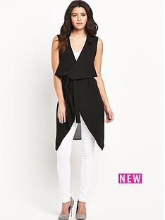 lipsy-fleur-east-waterfall-sleeveless-jacket