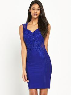 lipsy-appliquenbspfront-bodycon-dress